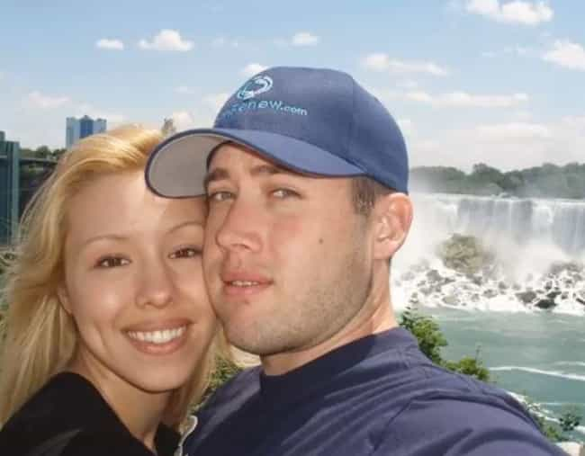 Jodi Arias Kills Boyfriend Tra... is listed (or ranked) 3 on the list Heinous Crimes And Unsolved Mysteries From Arizona