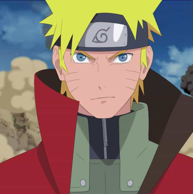 If I Become as Strong as You is listed (or ranked) 4 on the list The Best Naruto Uzumaki Quotes