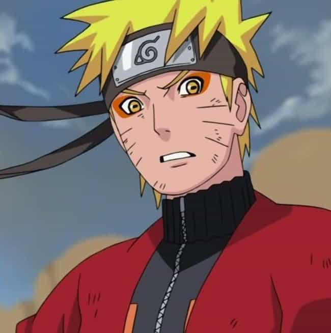 Bring Him to Death is listed (or ranked) 6 on the list The Best Naruto Uzumaki Quotes