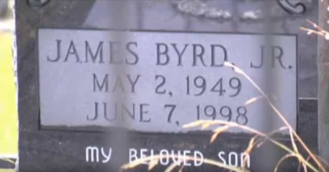 Byrd's Family Heard Rumors A B... is listed (or ranked) 2 on the list How A Brutal 1998 Lynching In Texas Changed Federal Hate Crime Laws Forever