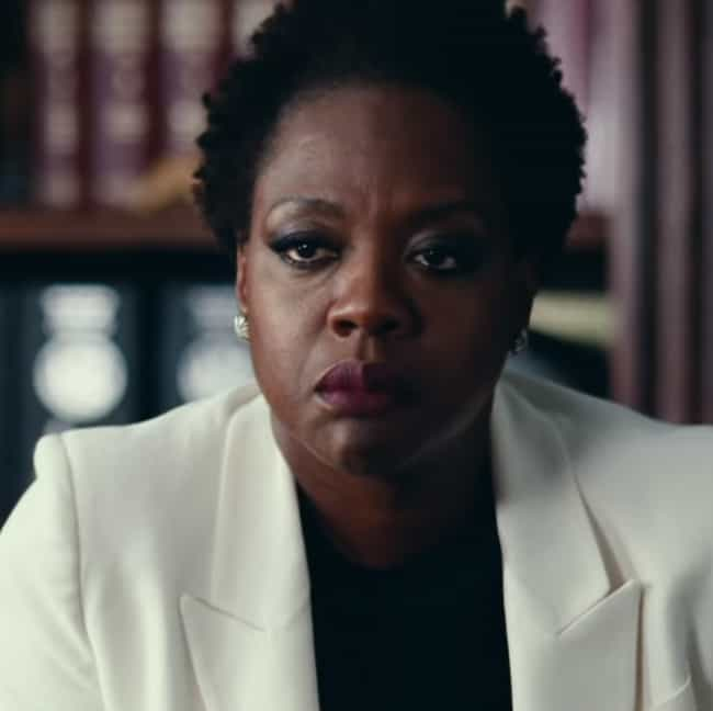 Reap What You Sow is listed (or ranked) 3 on the list The Best Widows Movie Quotes