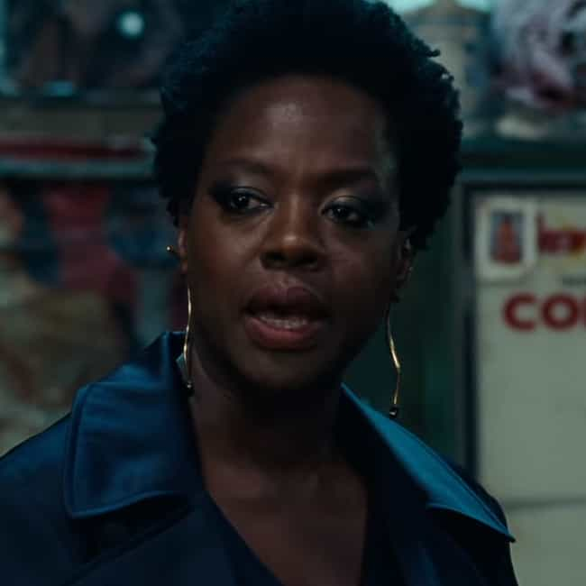 Aren't Coming Back is listed (or ranked) 2 on the list The Best Widows Movie Quotes