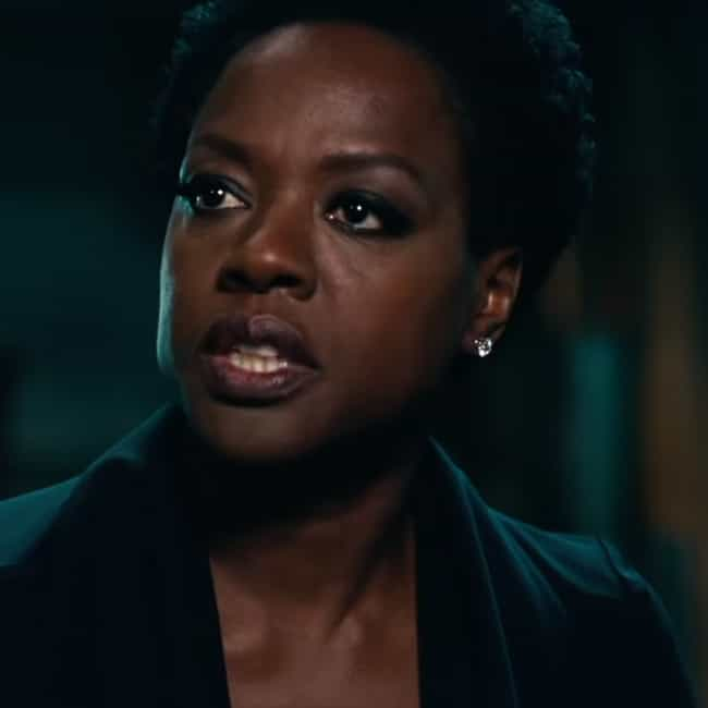Pull This Off is listed (or ranked) 1 on the list The Best Widows Movie Quotes