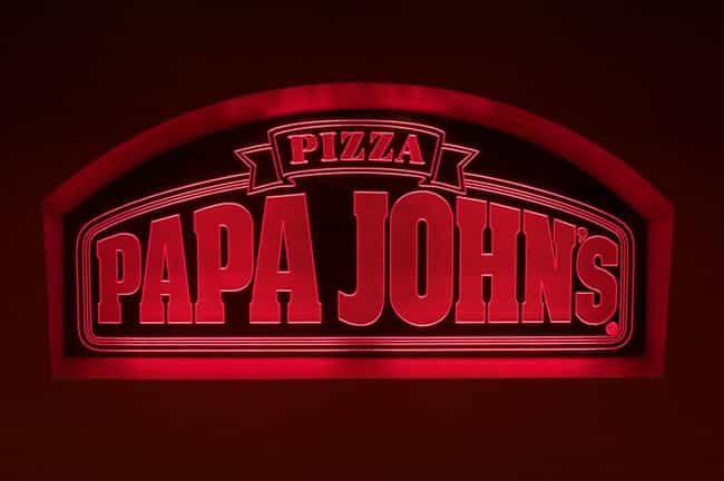 He Has NDAs With Two Women is listed (or ranked) 1 on the list What's Up With The Controversy Surrounding Papa John's?