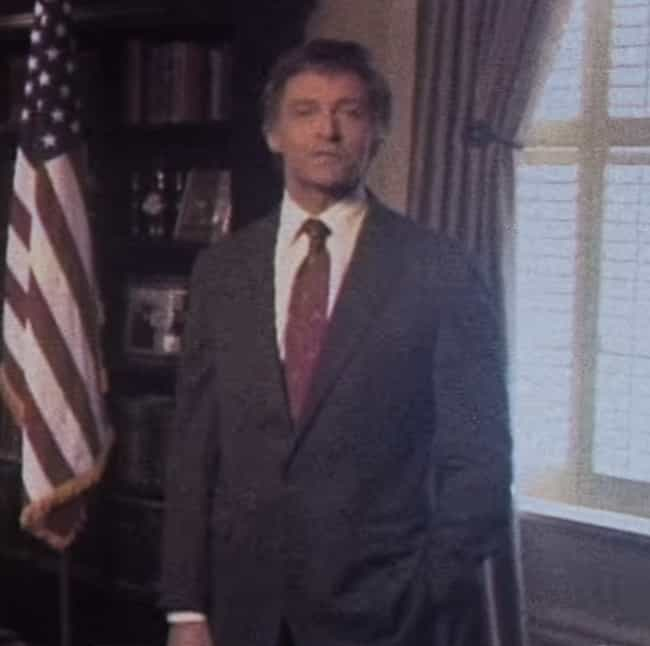 I'm Running For President is listed (or ranked) 3 on the list The Best The Front Runner Movie Quotes