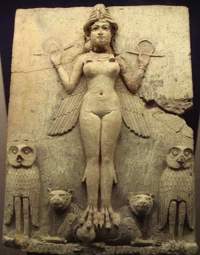 Mesopotamian Civilizatio... is listed (or ranked) 4 on the list The Oldest Known Civilizations In The World