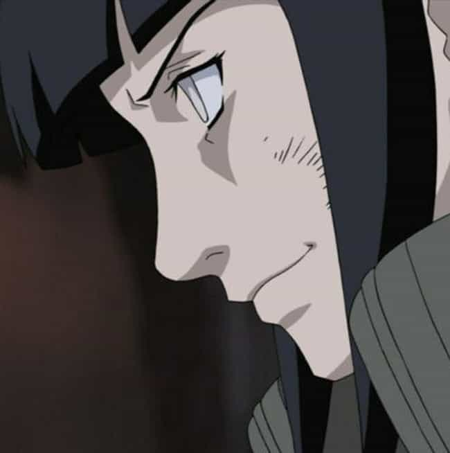 That Even I Am Worth Something is listed (or ranked) 3 on the list The Best Hinata Hyuga Quotes