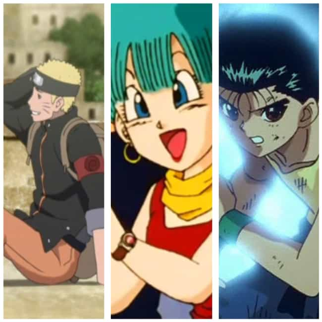 For The Friend Who Only ... is listed (or ranked) 3 on the list The Perfect Anime Recommendations For Every Type Of Friend You Have