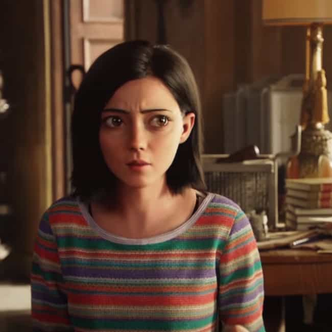 The Best Alita: Battle Angel Movie Quotes, Ranked