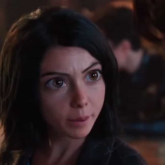 Way Back is listed (or ranked) 3 on the list The Best Alita: Battle Angel Movie Quotes