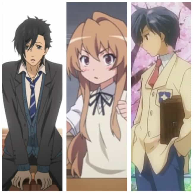 For The Friend Who Loves A Goo... is listed (or ranked) 4 on the list The Perfect Anime Recommendations For Every Type Of Friend You Have