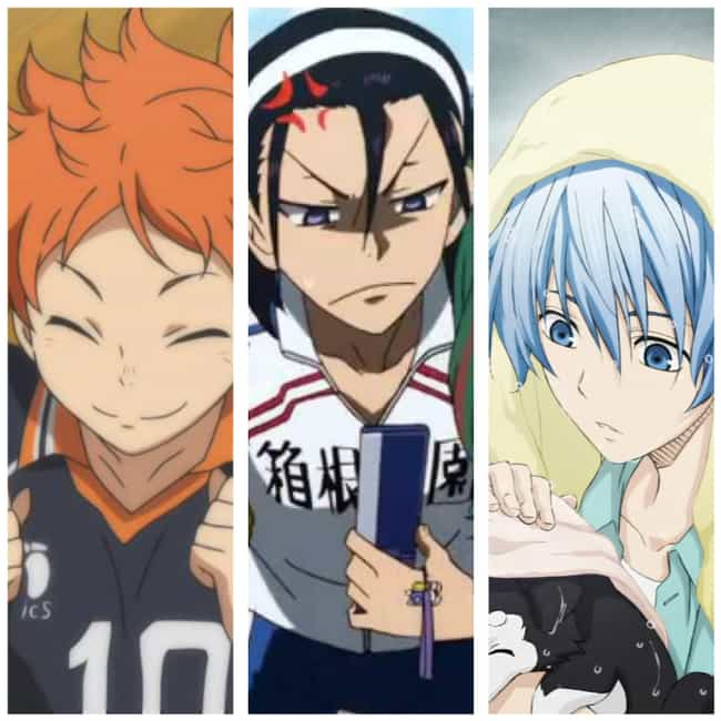 For The Friend Who's A M... is listed (or ranked) 4 on the list The Perfect Anime Recommendations For Every Type Of Friend You Have