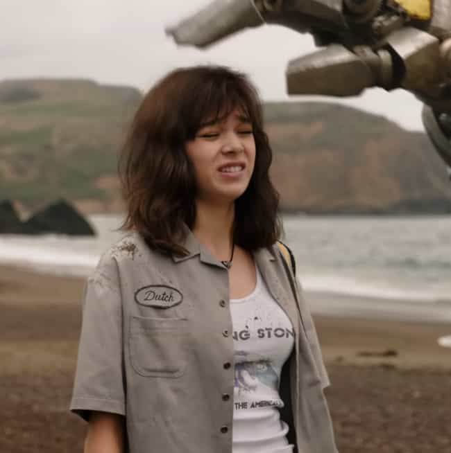 I'm Good is listed (or ranked) 4 on the list The Best Bumblebee Movie Quotes