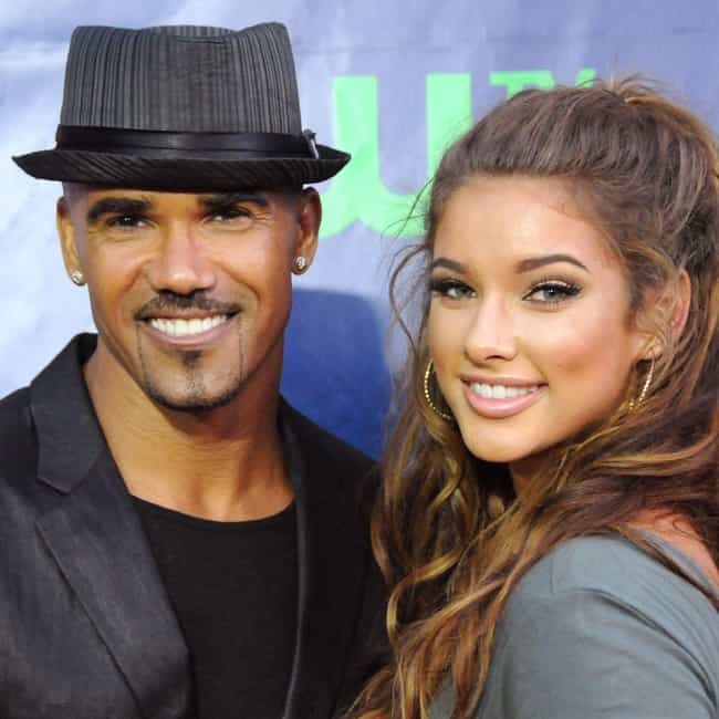 Lauren Wood is listed (or ranked) 3 on the list Shemar Moore Loves and Hookups