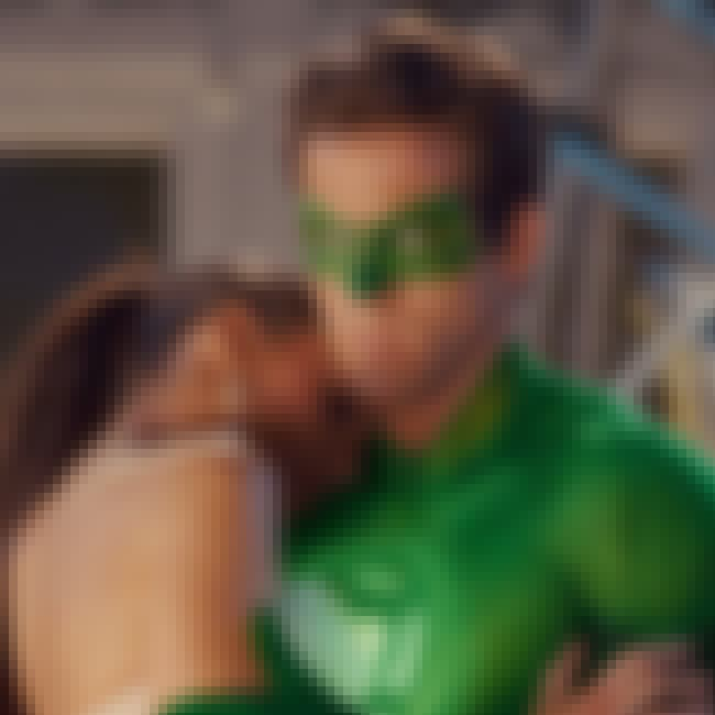 Green Lantern Wins Favorite Mo... is listed (or ranked) 1 on the list 20 Most Shocking People's Choice Award Winners
