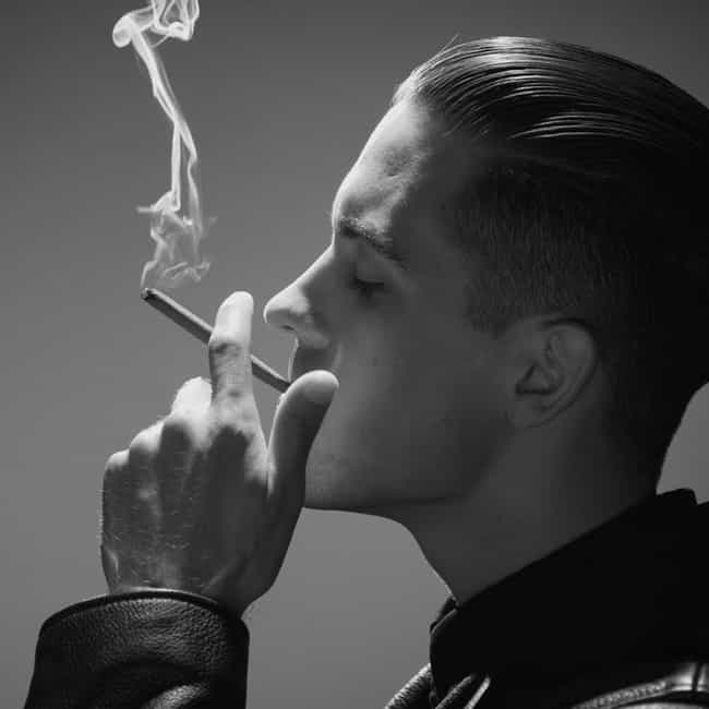 G-Eazy Wins Favorite Hip Hop A... is listed (or ranked) 3 on the list 20 Most Shocking People's Choice Award Winners