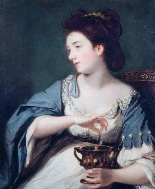Charlotte Wells And Lydia Quig... is listed (or ranked) 3 on the list Everything Hulu's 'Harlots' Gets Right (And Wrong) About Brothels In 18th-Century England