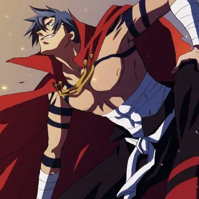 The One Thing You Choose for Y... is listed (or ranked) 4 on the list The Best Kamina Quotes from Gurren Lagann