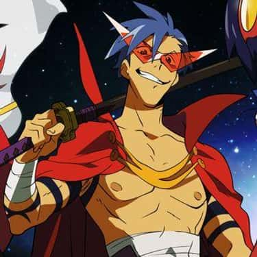 Believe in the You That Believ is listed (or ranked) 1 on the list The Best Kamina Quotes from Gurren Lagann