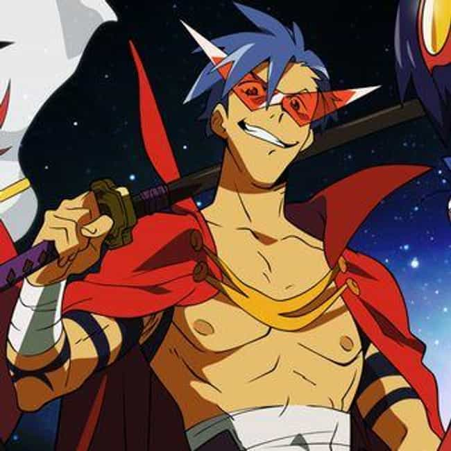 Believe in the You That Believ... is listed (or ranked) 2 on the list The Best Kamina Quotes from Gurren Lagann