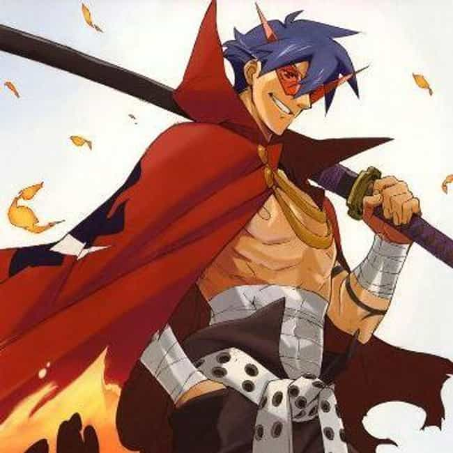 Believe in Me Who Believes in ... is listed (or ranked) 3 on the list The Best Kamina Quotes from Gurren Lagann