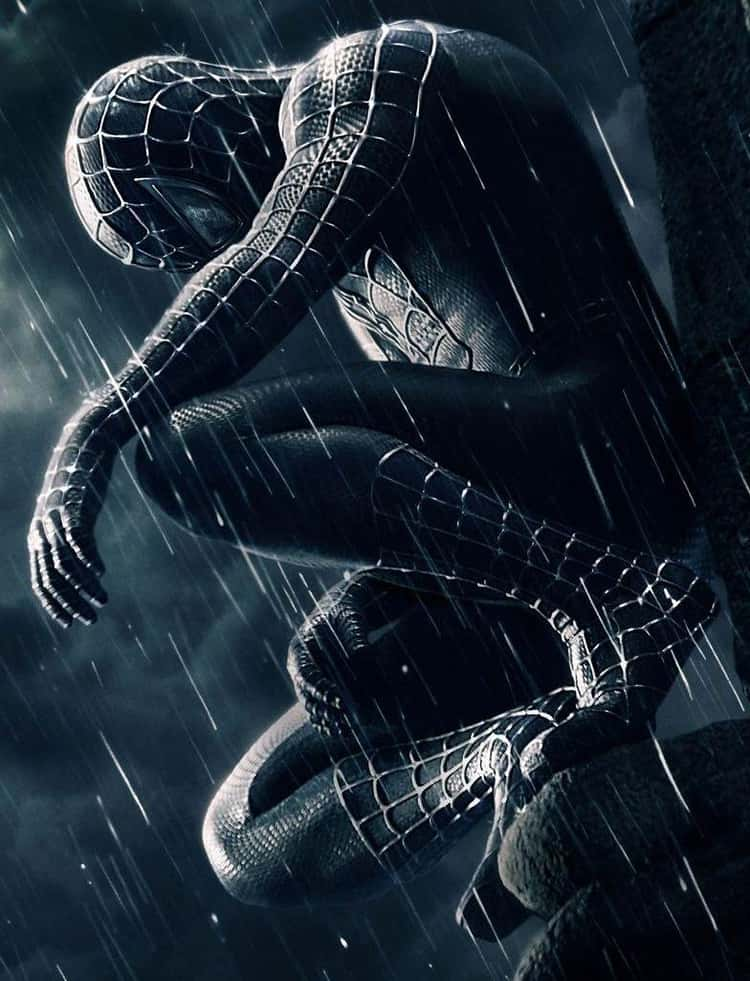 The Basic Venom Backstory Is Well-Known, And Has Been Portrayed In Multiple Formats
