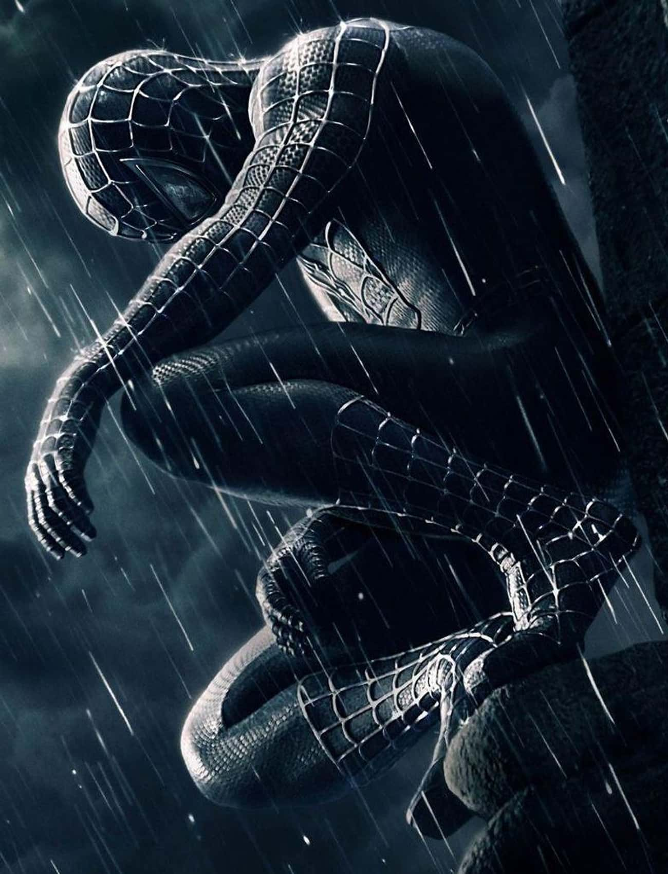 The Basic Venom Backstory Is W is listed (or ranked) 1 on the list The Real Origin Story Of The Venom Symbiote Is Much More Complicated Than You Think