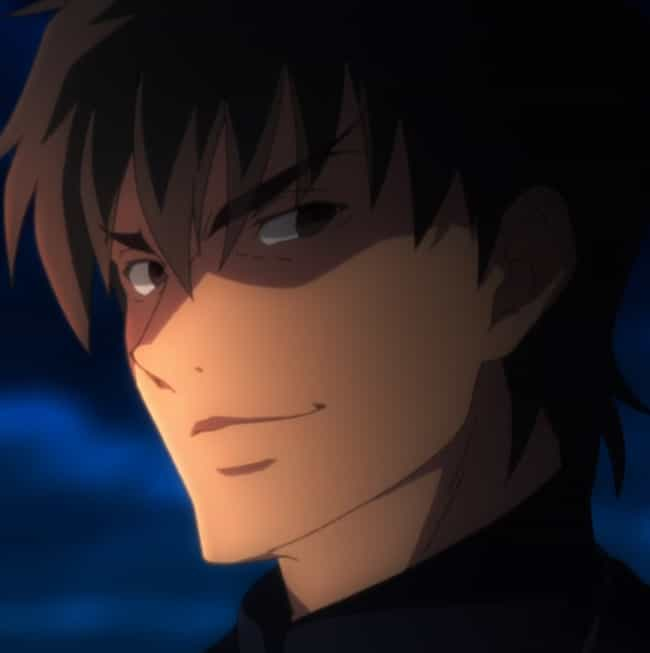 Accept Our Own Actions ... is listed (or ranked) 1 on the list The Best Kirei Kotomine Quotes