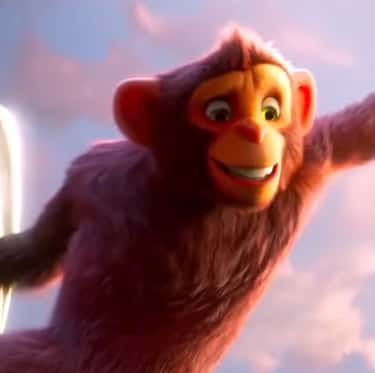 Now Open is listed (or ranked) 2 on the list The Best 'Wonder Park' Quotes