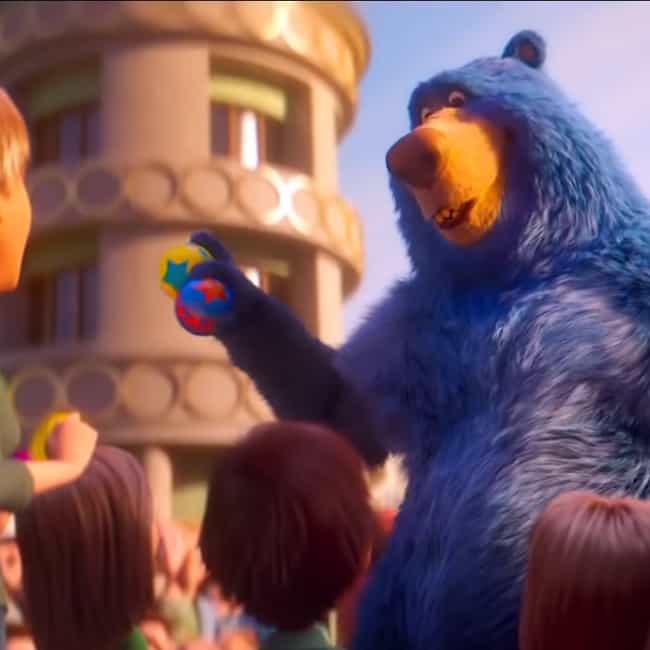 """The Best """"Wonder Park"""" Quotes, Ranked"""