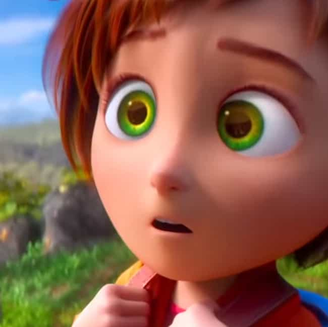 Get Back Here is listed (or ranked) 4 on the list The Best 'Wonder Park' Quotes