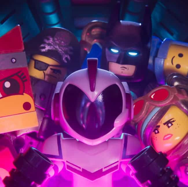 That's Even Worse is listed (or ranked) 3 on the list The Best The Lego Movie 2: The Second Part Movie Quotes