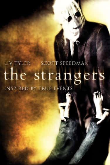 Keddie Murders / 'The Stranger is listed (or ranked) 1 on the list 10 Real Life Crime Scenes And The Movies They Inspired