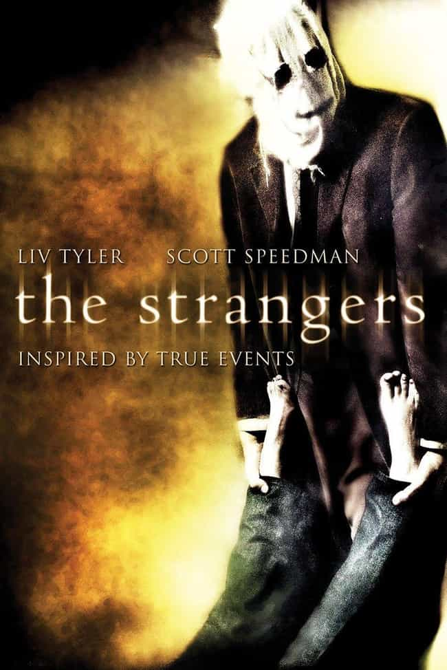 Keddie Murders / 'The Stranger... is listed (or ranked) 1 on the list 10 Real Life Crime Scenes And The Movies They Inspired