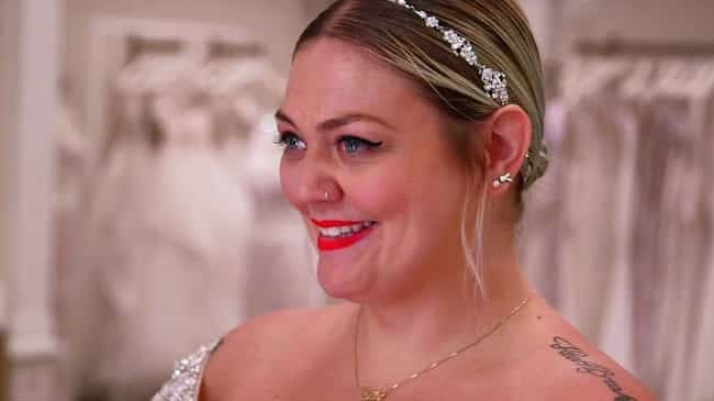 Elle King Appeared As A ... is listed (or ranked) 2 on the list Why 'Say Yes To The Dress' Is Way Less Glamorous Than It Seems
