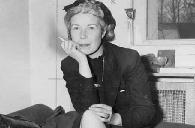 She Was Born Mildred Sisk In 1... is listed (or ranked) 1 on the list 'Axis Sally' Spewed Nazi Propaganda To American Citizens And Was Convicted For Treason