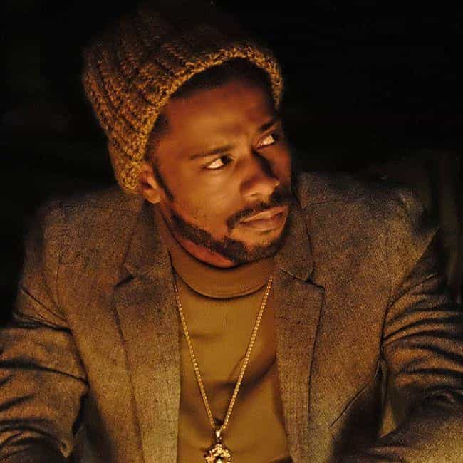 Genghis Khan is listed (or ranked) 3 on the list The Best 'Atlanta' Quotes