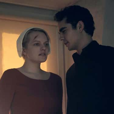 """She Is Me is listed (or ranked) 2 on the list The Best """"The Handmaid's Tale"""" Quotes"""