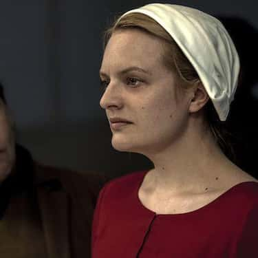 """I Don't Want Pain is listed (or ranked) 1 on the list The Best """"The Handmaid's Tale"""" Quotes"""