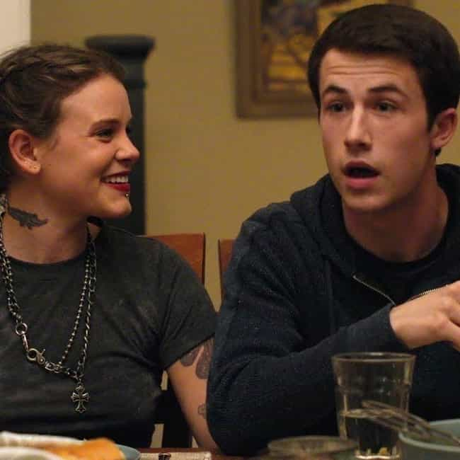 Losing It is listed (or ranked) 3 on the list The Best '13 Reasons Why' Quotes