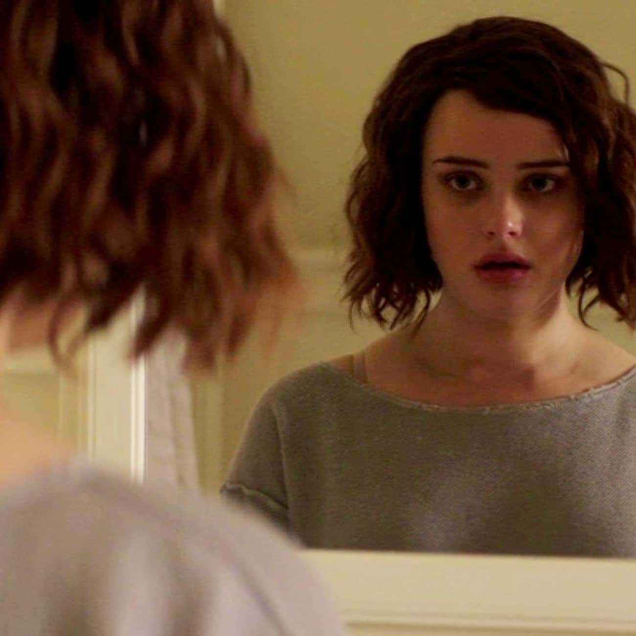 Two Kinds of Death is listed (or ranked) 3 on the list The Best '13 Reasons Why' Quotes