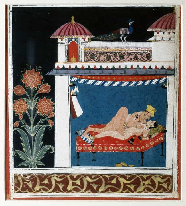 The Ananga-Ranga Was A W... is listed (or ranked) 3 on the list Views On Sex, Sexuality, And Gender Throughout Indian History
