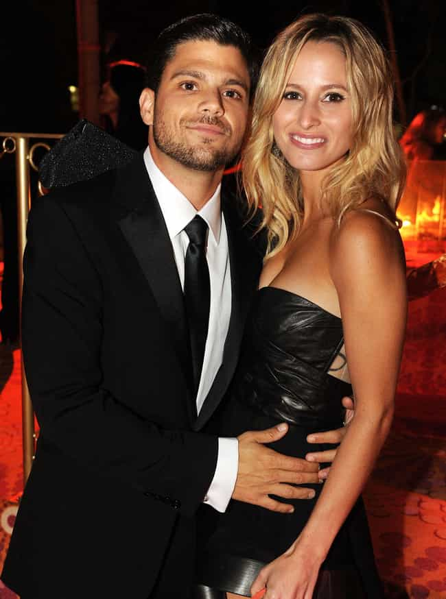 Alexandra Blodgett is listed (or ranked) 4 on the list Jerry Ferrara Loves and Hookups