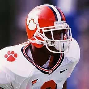 Travis Zachery is listed (or ranked) 18 on the list The Best Clemson Tigers Running Backs of All Time