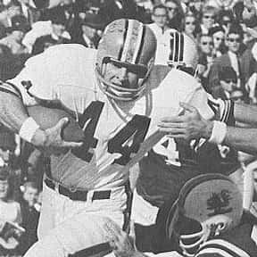 Buddy Gore is listed (or ranked) 13 on the list The Best Clemson Tigers Running Backs of All Time
