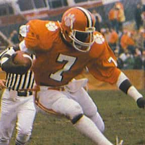 Cliff Austin is listed (or ranked) 12 on the list The Best Clemson Tigers Running Backs of All Time