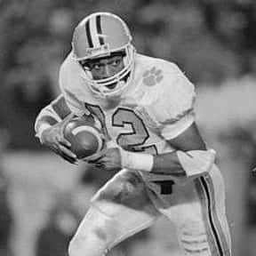 Wesley McFadden is listed (or ranked) 15 on the list The Best Clemson Tigers Running Backs of All Time