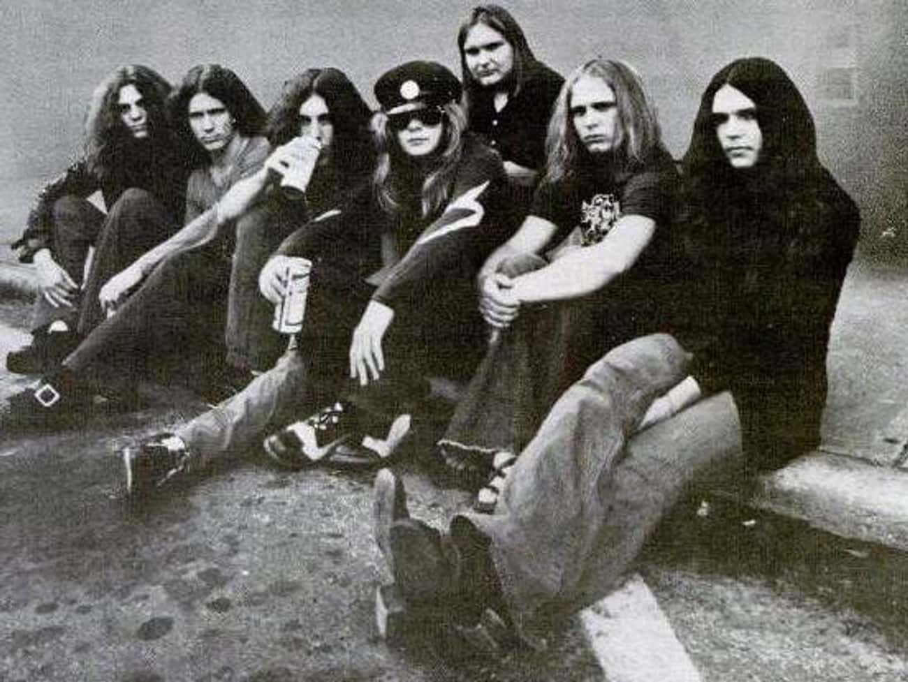 Survivors Sued To Keep A Film  is listed (or ranked) 1 on the list Falling Free Bird: The Truth About The Infamous Lynyrd Skynyrd Plane Crash Is Stranger Than Fiction