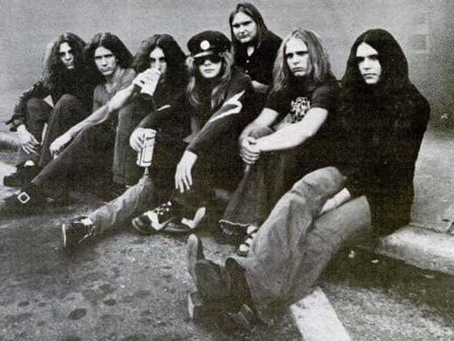 Survivors Sued To Keep A Film ... is listed (or ranked) 1 on the list Falling Free Bird: The Truth About The Infamous Lynyrd Skynyrd Plane Crash Is Stranger Than Fiction