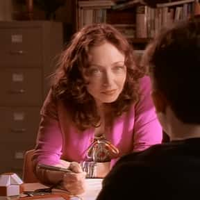Caroline Miller is listed (or ranked) 16 on the list The Best Malcolm in the Middle Characters